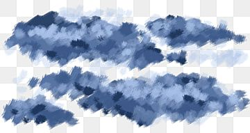 Graffiti Brush Strokes Blue Clouds Hand Drawn Clouds 3d Clouds Texture Png Transparent Clipart Image And Psd File For Free Download In 2021 Clouds Blue Clouds 3d Clouds