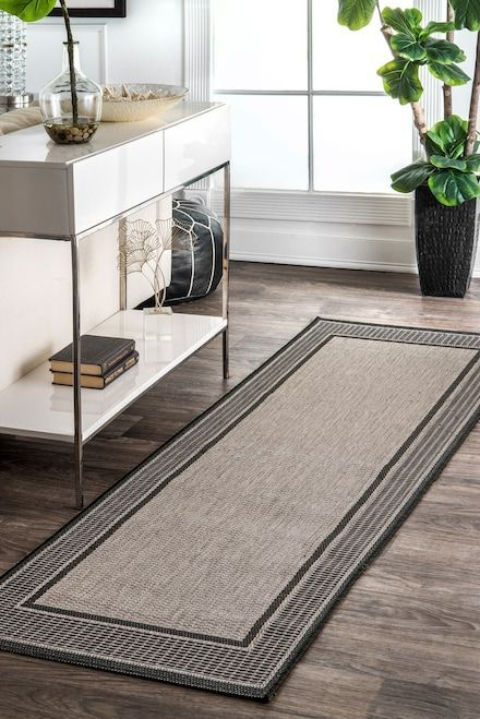 When It Concerns Styling Rooms The Lines In Between Indoor As Well As Outdoor Living Have Actually Obscured We Re Now Tak Rugs Usa Grey Area Rug Outdoor Rugs