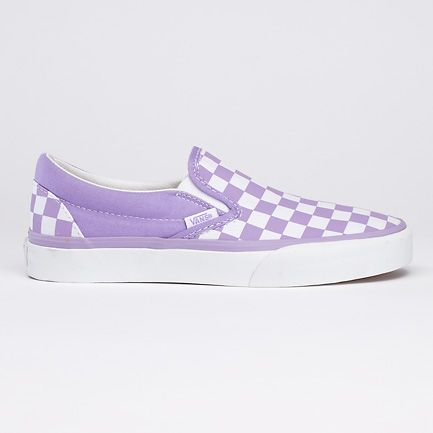 Purple vans, Pastel vans
