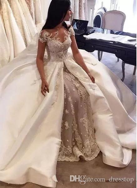 Acheter Robe De Mariée De Luxe Robes De Marié
