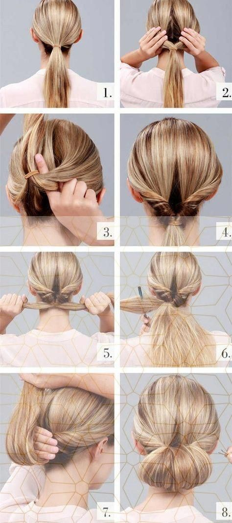 Easy Diy Hairstyles For Formal Events Diyhairstyles Simply Hairstyles Guest Hair Long Hair Styles