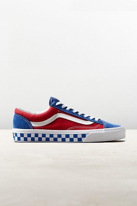 270156f9 Vans Old Skool Colorblock Sneaker | Shoes in 2019 | Sneakers, Mens ...
