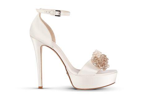 carino economico nuova versione scegli il meglio ROCK 102 ‹ Mascia Mandolesi, scarpe da sposa e cerimonia ...