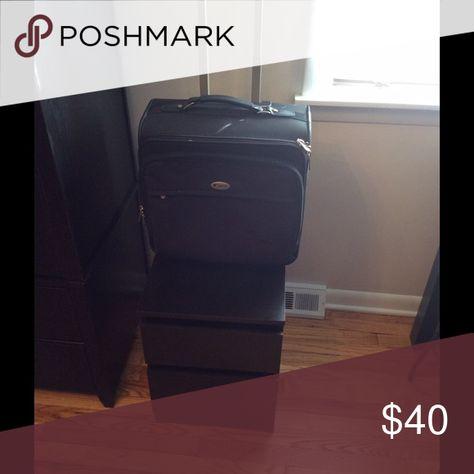 Rolling laptop case Rolling laptop case Bags Travel Bags