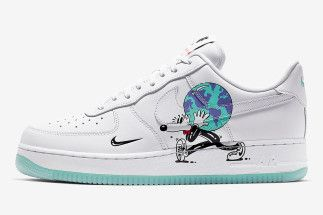 Steve Harrington Nike Earth Day 2019 Release Info | Nike air