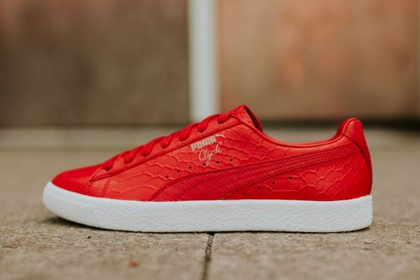3bb4bcd4514 Puma Releases  Clyde Dressed  in Three Colorways - EU Kicks Sneaker Magazine