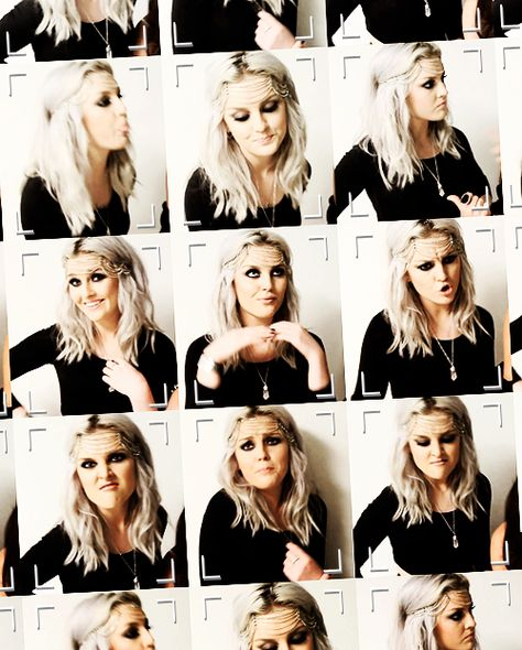 Perrie Edwards, Little Mix