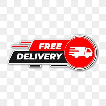 Modern Free Delivery Labels Label Icon Truck Png And Vector With Transparent Background For Free Download Simple Iphone Wallpaper Geometric Background Vector Design
