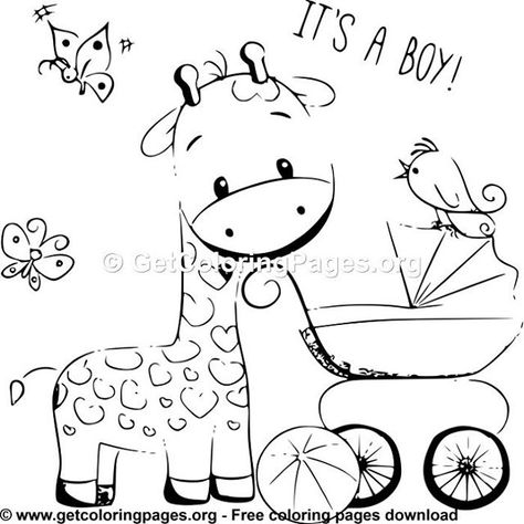 free coloring pages  giraffe coloring pages coloring