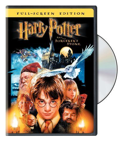 Harry Potter And The Sorcerer S Stone Full Screen Edition The Sorcerer S Stone Best Kid Movies Harry Potter
