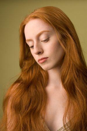 Tips de maquillaje para pelirrojas