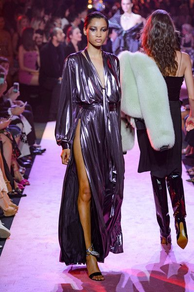 Alexandre Vauthier Couture, Fall 2017 - Every Must-See Dress From Paris Couture Week - Photos