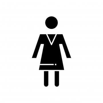 Woman Icon For Your Project Project Icons Woman Icons Woman Png And Vector With Transparent Background For Free Download Image Icon Iconic Women Icon