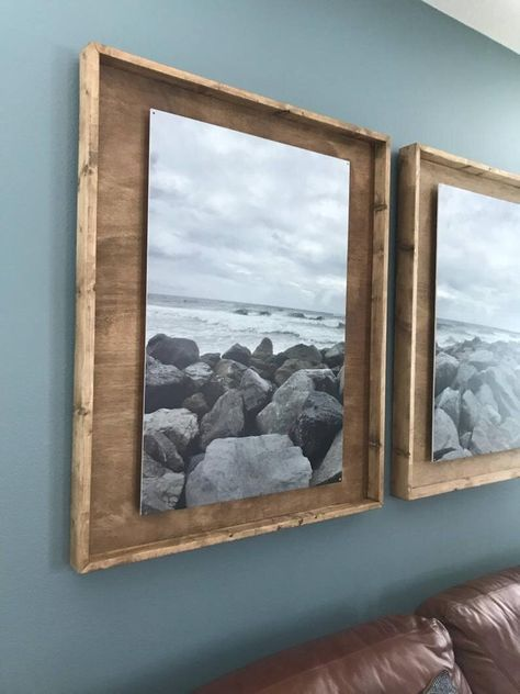 Unique Ways To Display Your Photos In Your Home :: Southeast Nebraska Family Photographer - dirtroadphotography.com