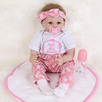 Top 10 Most Realistic Baby Doll 2019 Reviews Top Product Site Realistic Baby Dolls Reborn Baby Dolls Baby Dolls