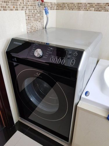 Samsung Washing Machine Washer Dryer 12kg 7kg Farangmart