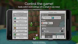 تحميل Toolbox مهكر 2021 للاندرويد و للايفون Minecraft Pe Tool Box Minecraft