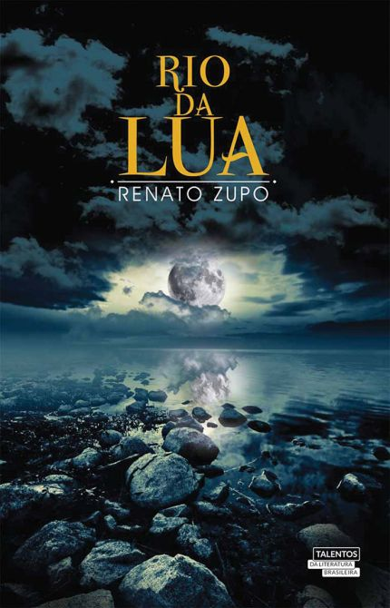 Literatura Brasileira - Romance Policial - Rio da Lua