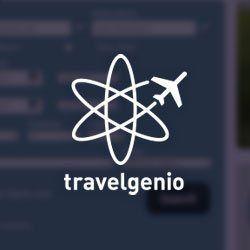 Travelgenio is a Skyscanner partner