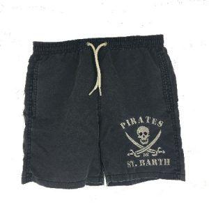 Nino Saint Negro En Piratas Banador Barth Mc2 Para Bañadores Niños W9IH2eDEY
