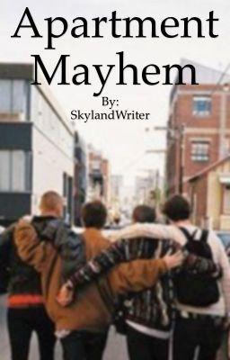 Apartment Mayhem | Sanders Sides | Sander sides, Slow burn, Wattpad