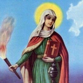 21 Ideas De Oraciones A Santa Marta Oraciones Martes Santo Oracion De Santa Martha