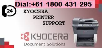 Having Trouble While Using Your Kyocera Printer In This Case Just