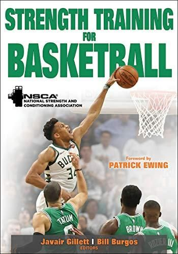 Strength Training for Basketball (Strength Training for Sport) - Default