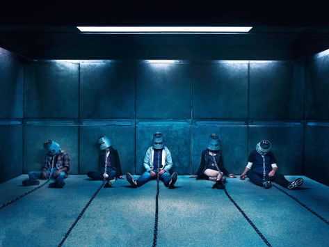 Jigsaw 2017 Movie Still Wallpaper, HD Movies 4K Wallpapers, Images, Photos and Background - Wallpapers Den