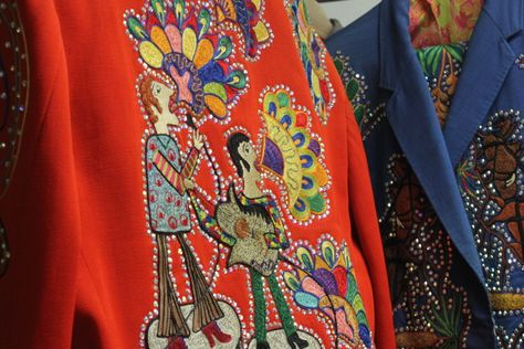 Nudie's rides again: Rodeo tailor to reopen with a twist