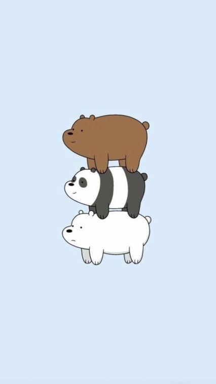 Imgur Com Cute Bear Drawings Cute Cartoon Wallpapers Cute Couple Cartoon