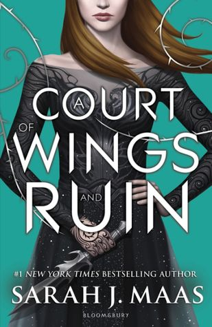 A Court Of Wings And Ruin A Court Of Thorns And Roses 3 Con