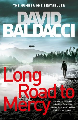 Pdf Free Download Long Road To Mercy By David Baldacci Long Road