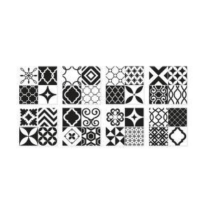 smart tiles vintage bilbao 9 in w x 9