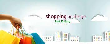 نتيجة بحث الصور عن صورة غلاف تسوق Online Shopping Mall Online Marketing Strategies Online Marketing