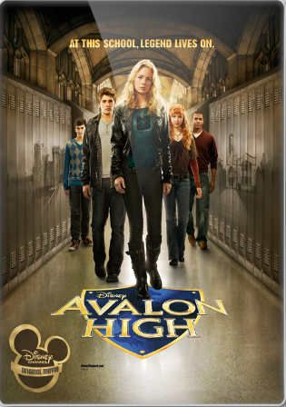 avalon high disney movie watch online for free