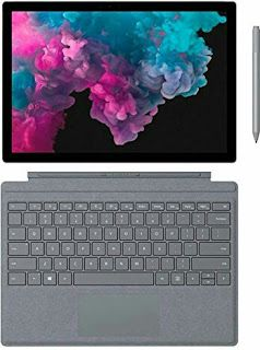 Microsoft Surface Pro 6 Convertible Tablet Microsoft Surface Pro Microsoft Surface Surface Pro