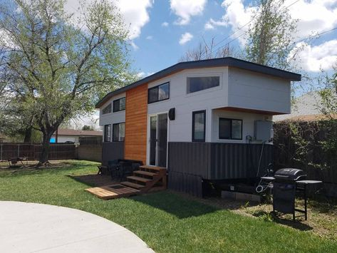 50 Tiny Houses You Can Rent On Airbnb Now Other Tiny Houses