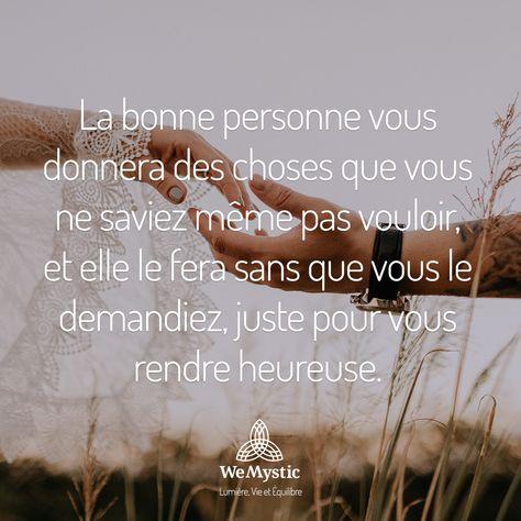 Marquez cette personne ! ♥️  #wemystic #lumiere #vie #equilibre #bonheur #reconnaissance #spiritualité #croyance #bénédiction #gratitude