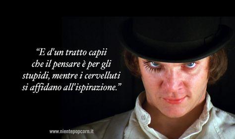 Pin By Questa Sera Niente Popcorn On Citazioni Dei Film