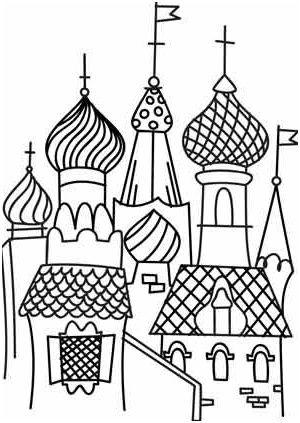 12 Genial Coloriage Russie Image Coloriage Coloriage Magique Gs Coloriage Difficile