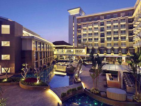 Hotel Di Lembang Bandung Daftar Alamat Dan Penginapan Yang Murah Bintang 2 3 4 5 Dekat F