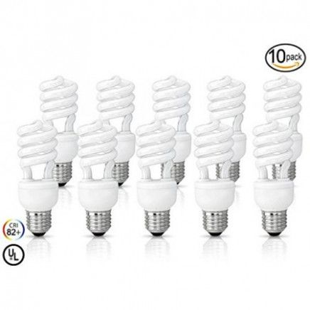 Why You Should Not Go To Compact Fluorescent Light Bulbs Walmart