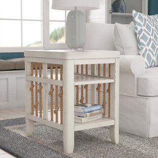 Beachcrest Home Cosgrave End Table Wayfair Home Decor Styles