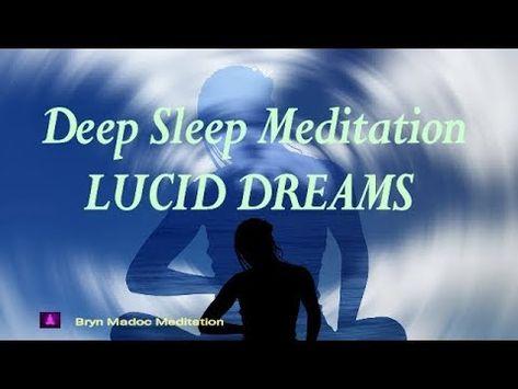 AMAZINGLY POWERFUL! 2 HOURS LUCID DREAMS | Deep Sleep Relaxing Music