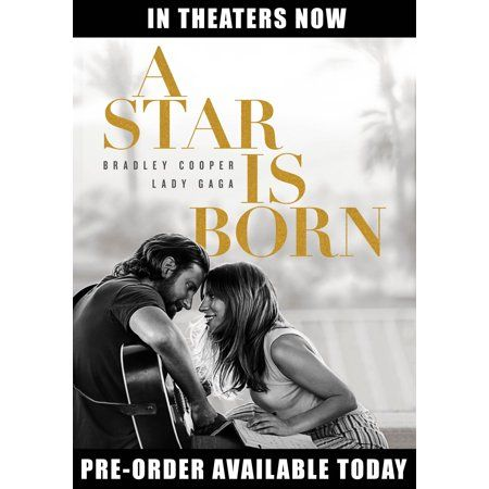 Movies Tv Shows A Star Is Born Never Love Again Bradley Cooper