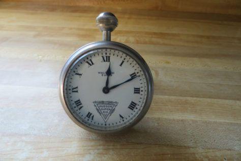 25+ Hudson super six clock trends