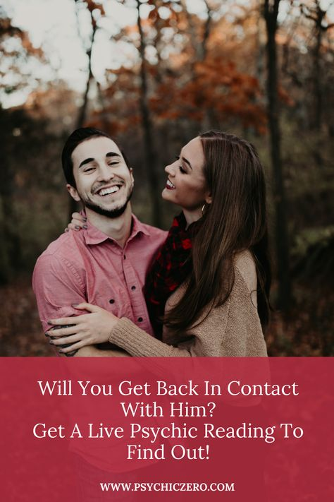 Did he ghost or fizzle out of your life? Will he get back in contact with you? Get a live psychic reading. #psychic #psychicreading #gettheguy #exboyfriend #manifestation #zodiac #horoscope #astrology #love #dating #relationships