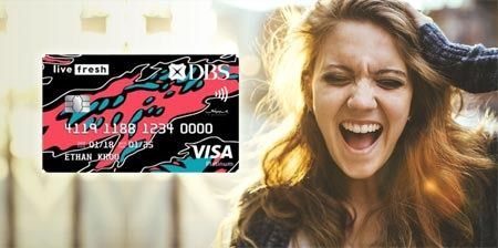 Is The Dbs Live Fresh Card Still The Best Cash Back Credit Card In