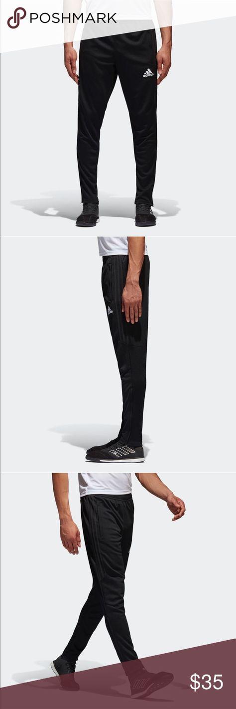 precio oficial Estados Unidos descuento hasta 60% Adidas Tiro 17 TRG PNT BK0348 Boutique (With images) | Black ...